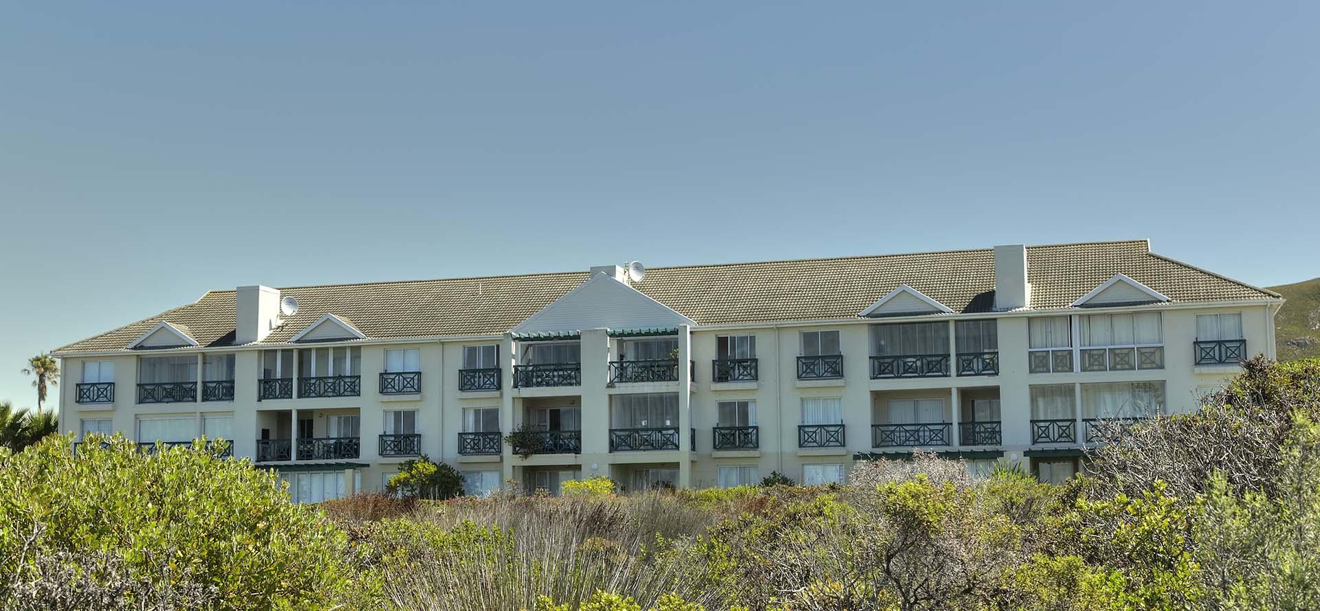 Marine terrace devmark for 6 marine terrace