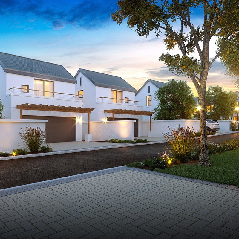 DEVMARK LAUNCHES 23 BOLAND IN SOUGHT-AFTER DURBANVILLE