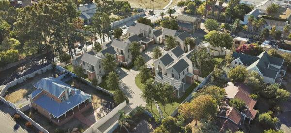 Compton Estate   Boland Weg   Durbanville   Vierlanden