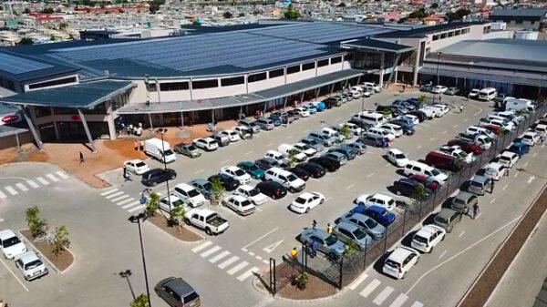 Junxion Mall   Philippi