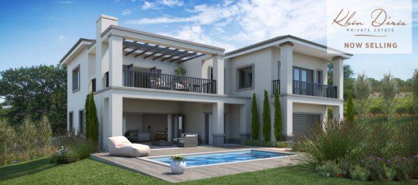 Klein D'Aria | Private Estate
