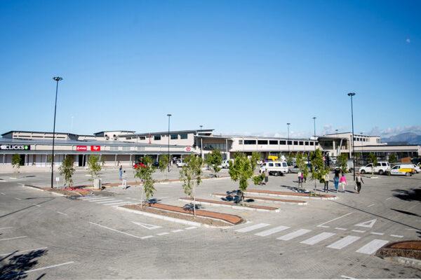 Junxion Mall | Philippi