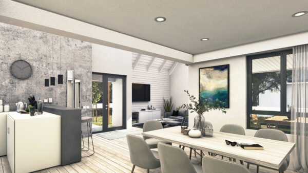 Langebaan Manor | Devmark Project