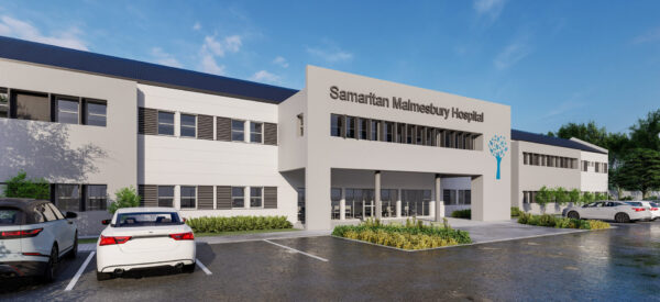 Samaritan Health | Malmesbury
