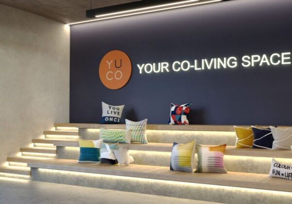 YUCO   Co-Living Units   Bellville