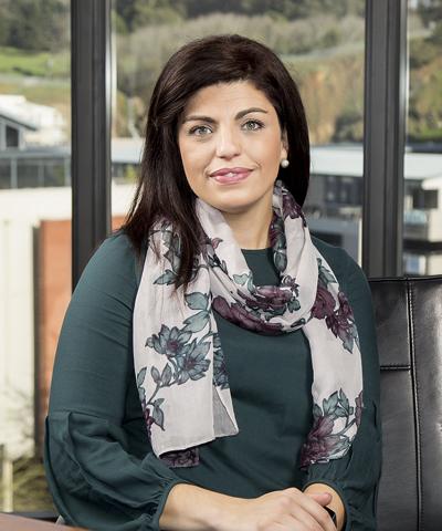 Stephanie Gallowitz