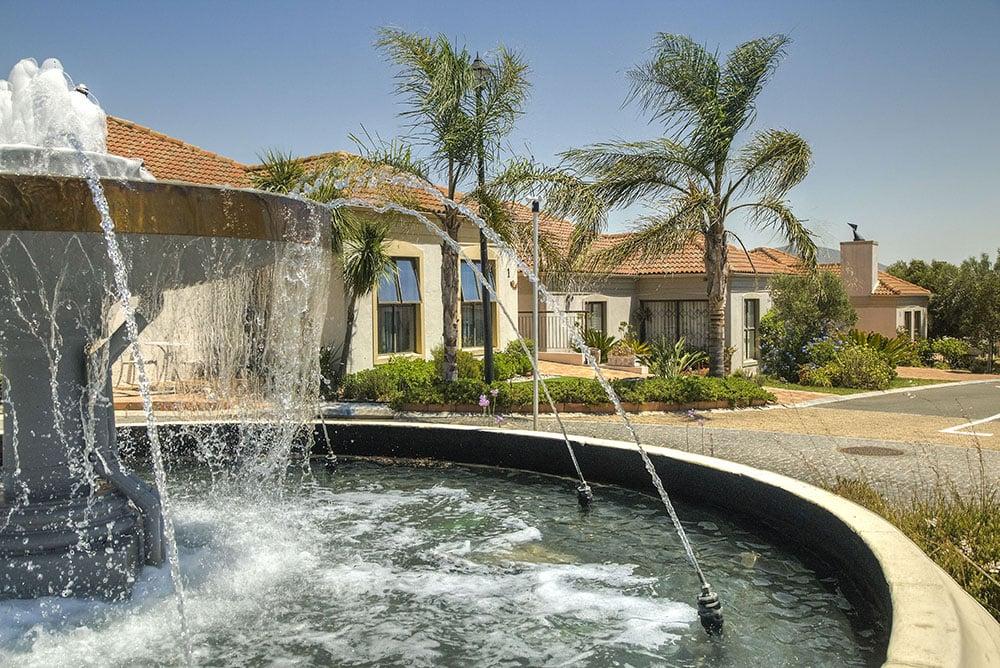 Villa Cortona   Durbanville