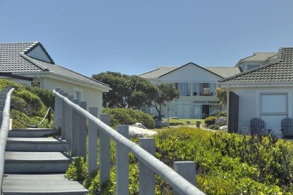 Whale Rock Estate   Hermanus