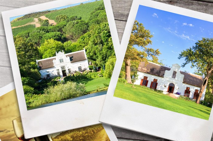The top 10 residential estates in South Africa